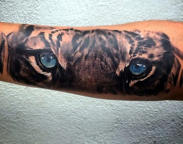 Tiger Tattoo Designs (19)
