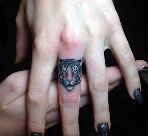 Tiger Tattoo Designs (3)
