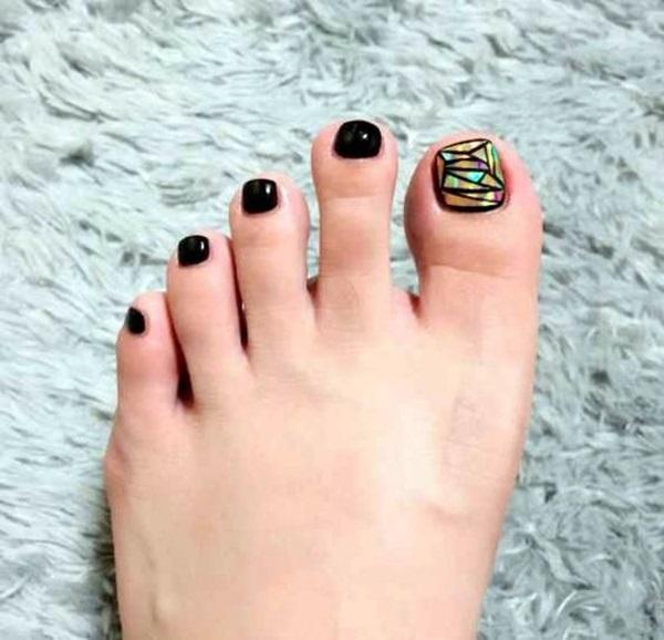 Toe Nail designs (2)