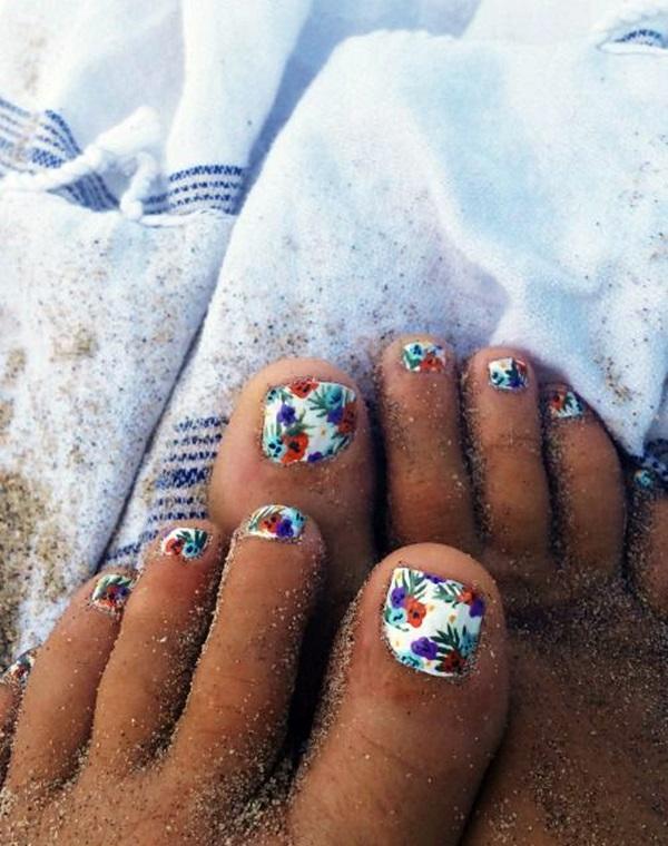 Toe Nail designs (3)