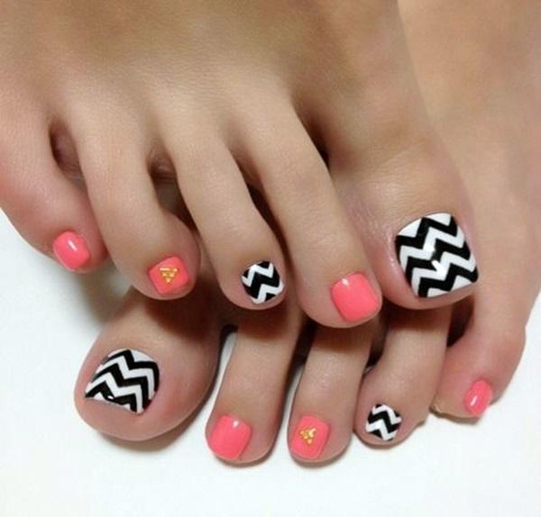 Toe Nail designs (8)