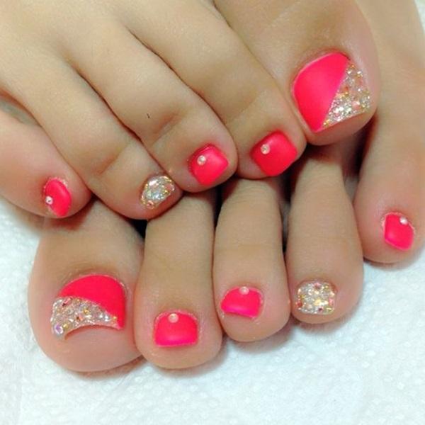 Toe Nail designs (9)