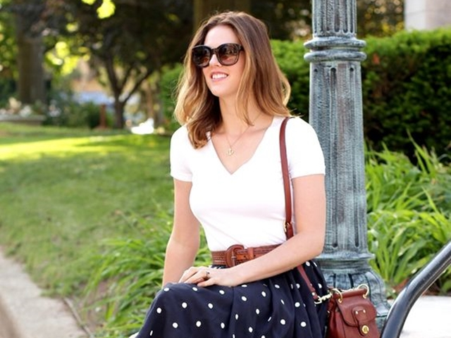 Work Outfits to Wear this Summer