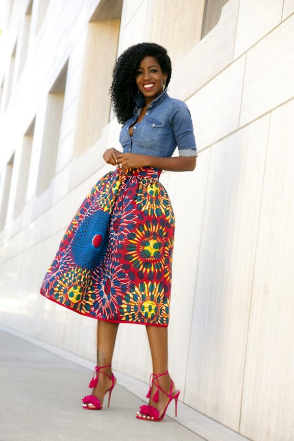Black African Girls Killing It (3)