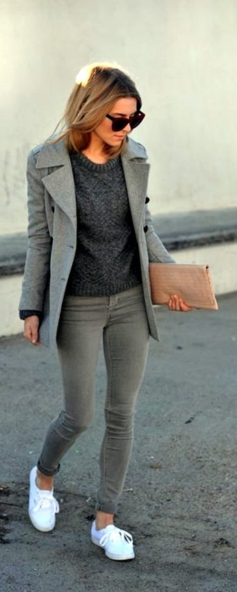 Business Casual For Women (14)