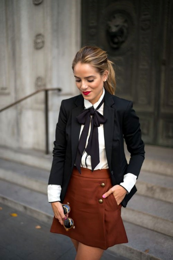 Business Casual For Women (2)