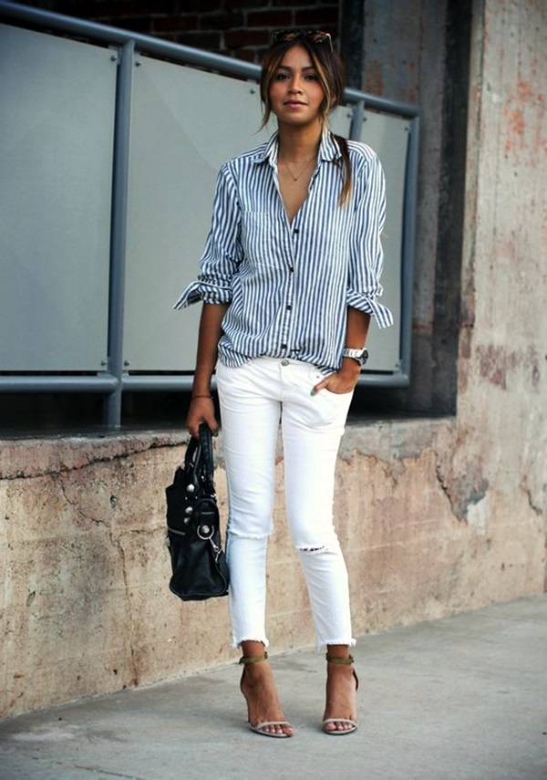 Business Casual For Women (3)