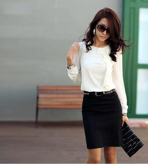 Business Casual For Women (4)