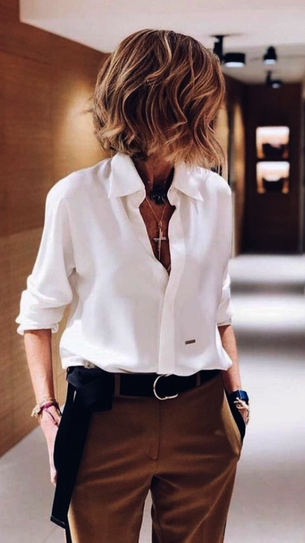 Business Casual For Women