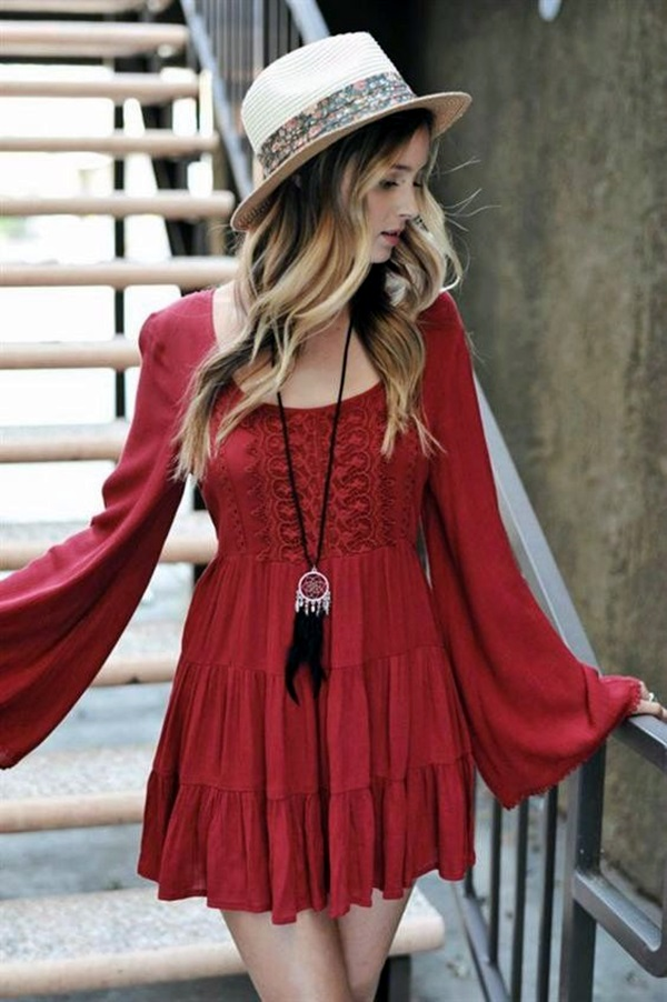 Cute Hipster Outfits (10)