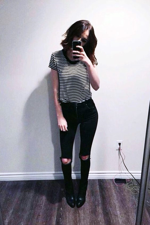 Cute Hipster Outfits (12)