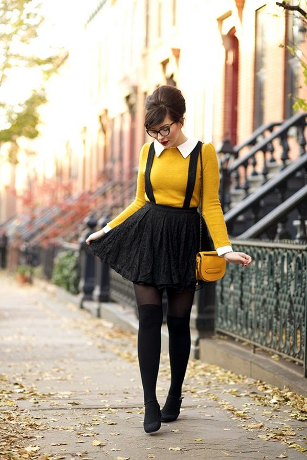 Cute Hipster Outfits (13)
