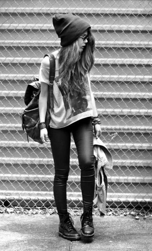 Cute Hipster Outfits (3)