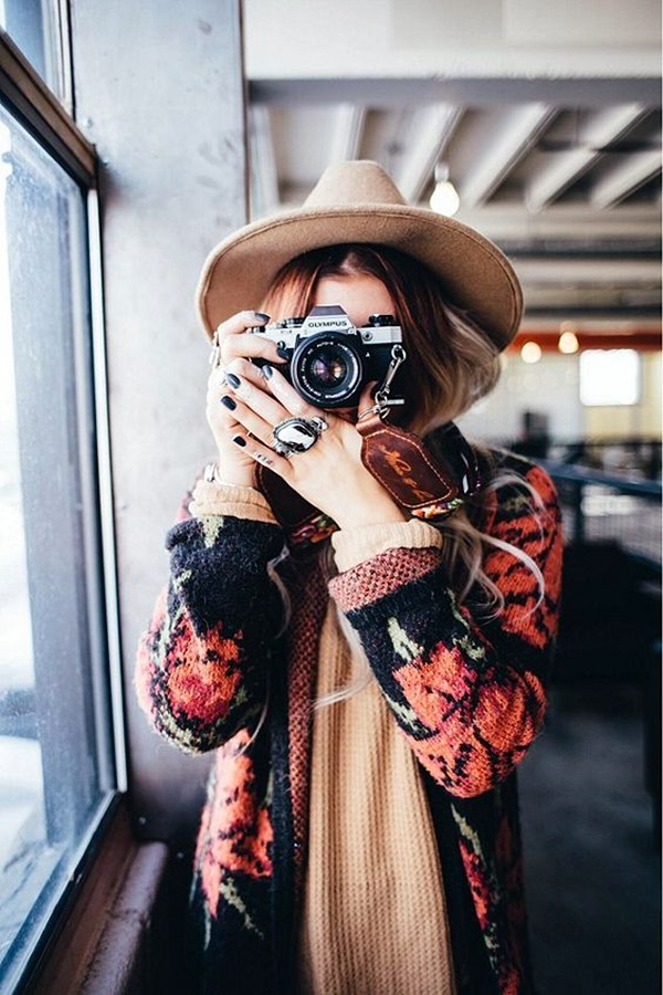 Cute Hipster Outfits (4)