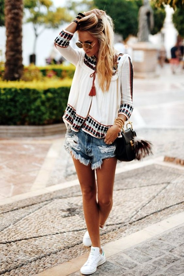 5e02cb8c1cb 45 Cute Hipster Outfits Worth Trying in 2016