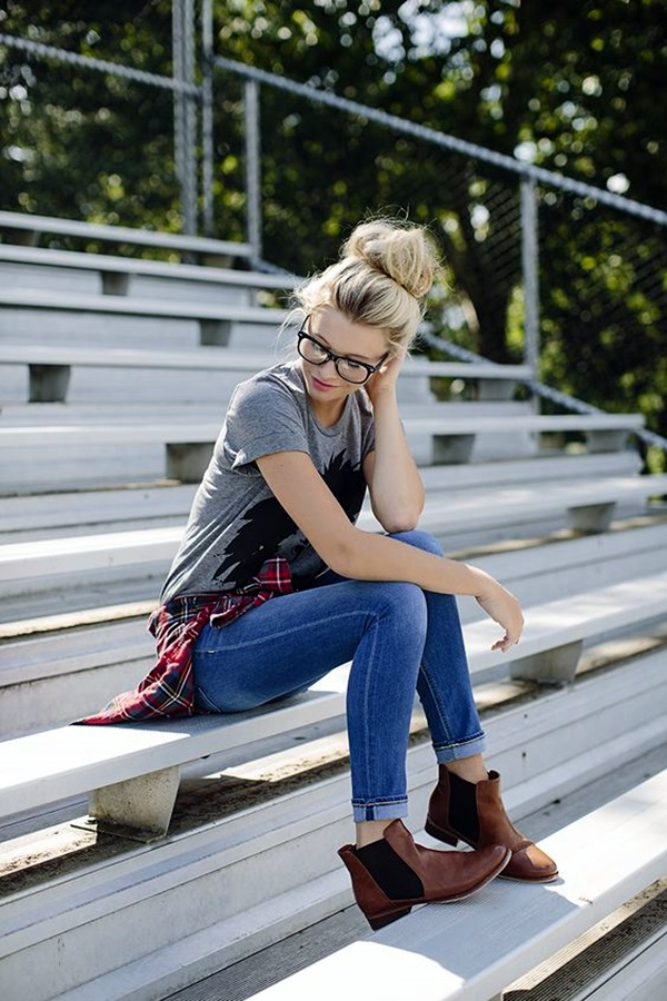 Cute Hipster Outfits (9)