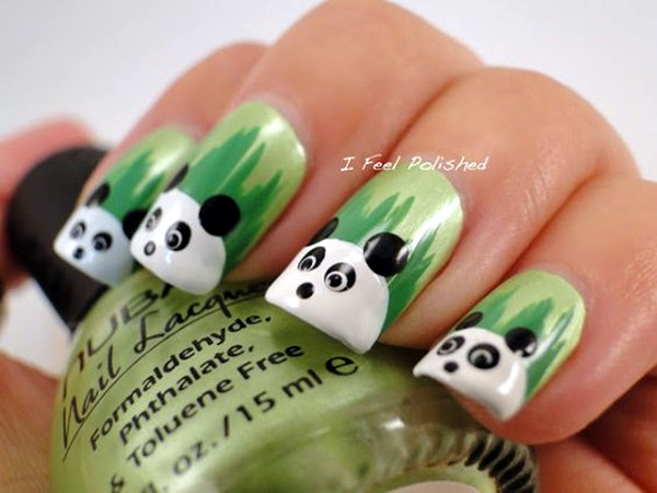 Different Nail Polish Designs and Ideas (1)