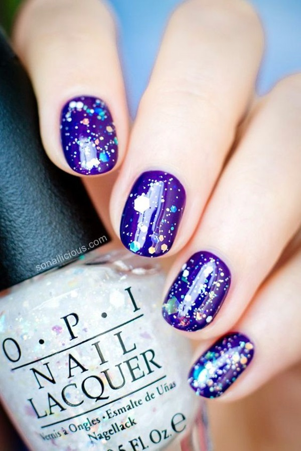Different Nail Polish Designs and Ideas (17)