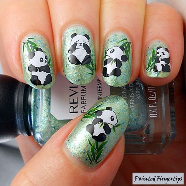 Different Nail Polish Designs and Ideas (2)