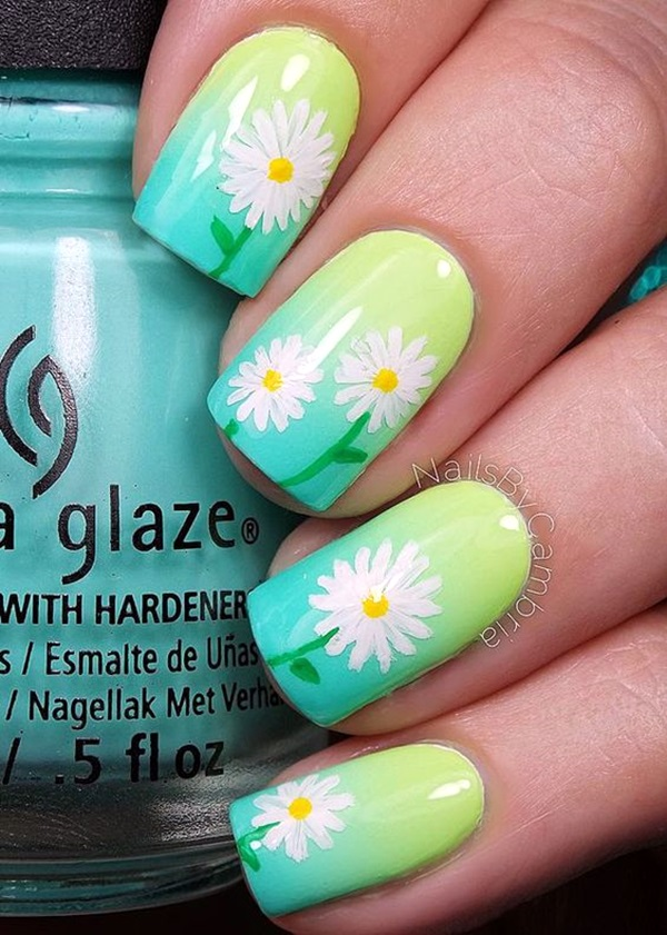 Different Nail Polish Designs and Ideas (20)