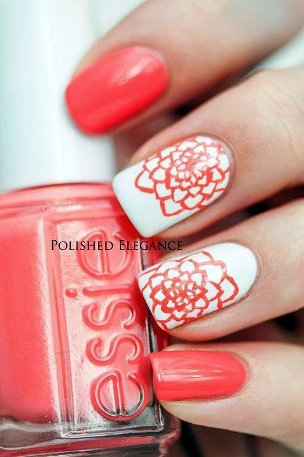 Different Nail Polish Designs and Ideas (24)