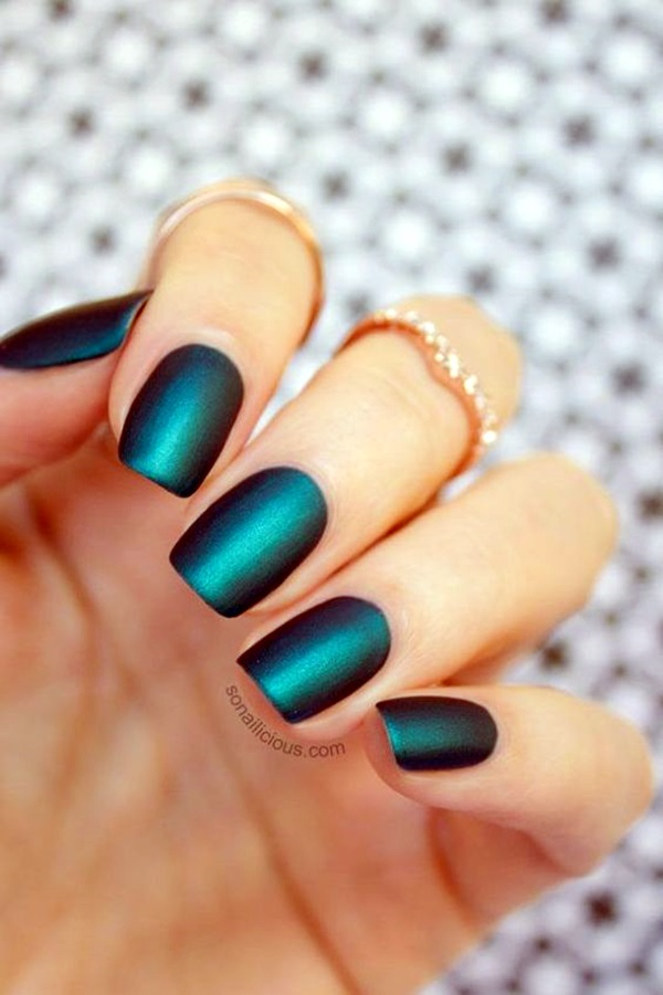 Different Nail Polish Designs and Ideas (25)