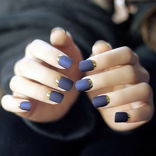 Different Nail Polish Designs and Ideas (6)