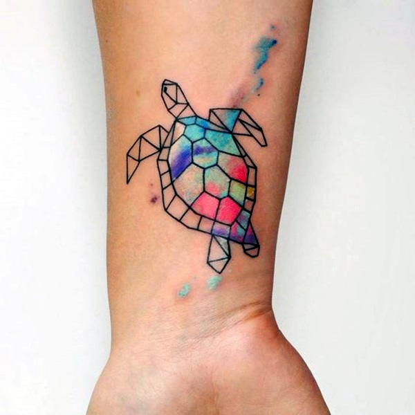 eee4de2ac5c27 Hawaiian Turtle Tattoo. Amazing Download Hawaiian Sea Turtle Tattoo ...