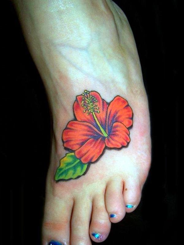 Hawaiian Tattoos Designs (1)