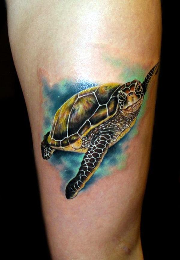 Hawaiian Tattoos Designs (2)