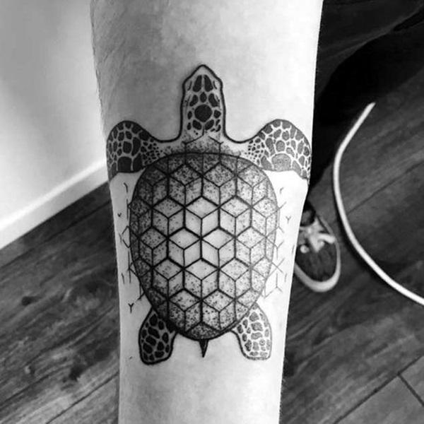 Hawaiian Tattoos Designs (3)