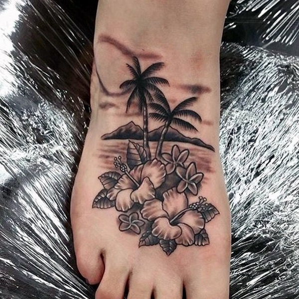 45 Meaningful Hawaiian Tattoos Designs You shouldn\'t miss