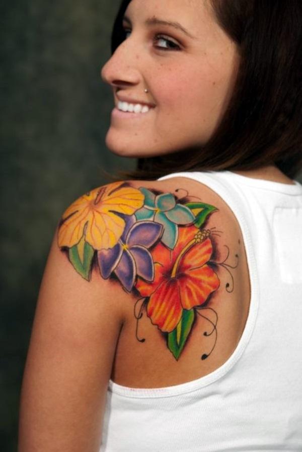 Hawaiian Tattoos Designs (4)
