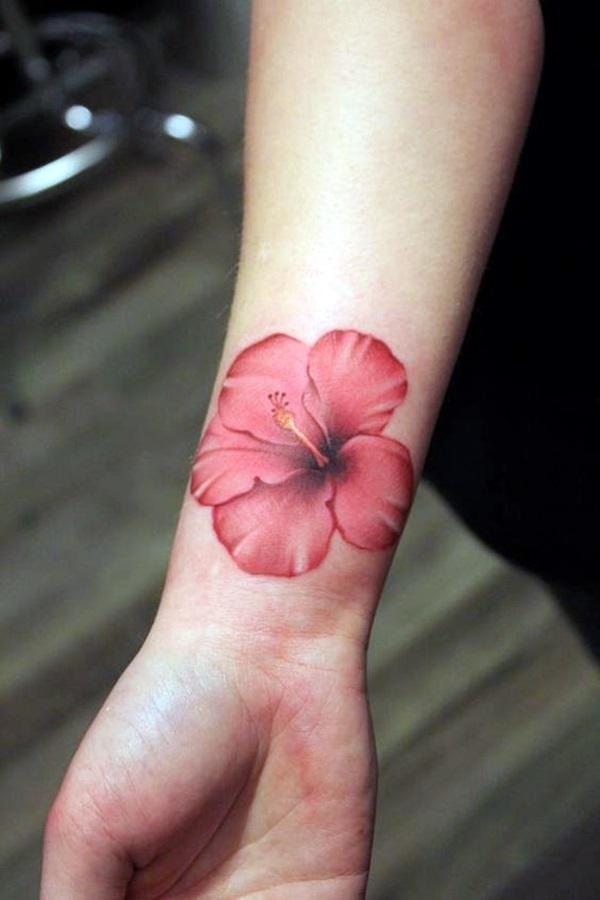 Hawaiian Tattoos Designs (5)