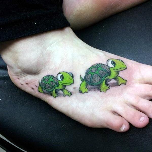 Hawaiian Tattoos Designs (6)
