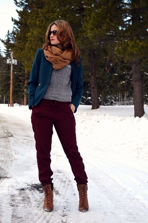 Jogger Pants Outfit (11)