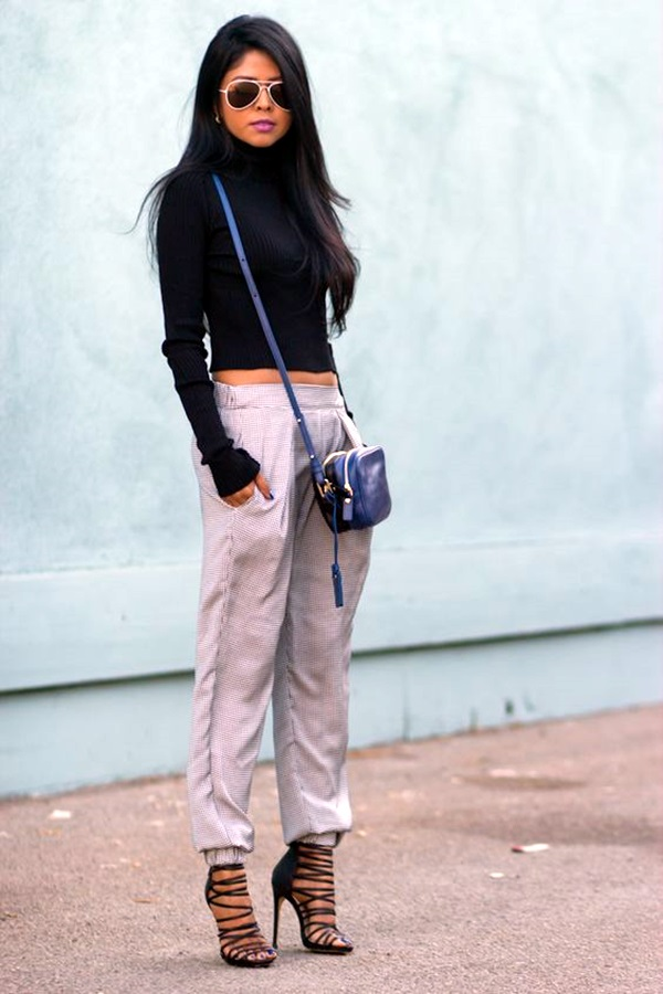 Jogger Pants Outfit (12)