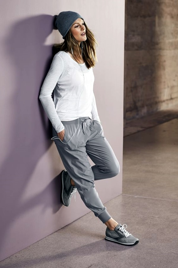 Jogger Pants Outfit (17)
