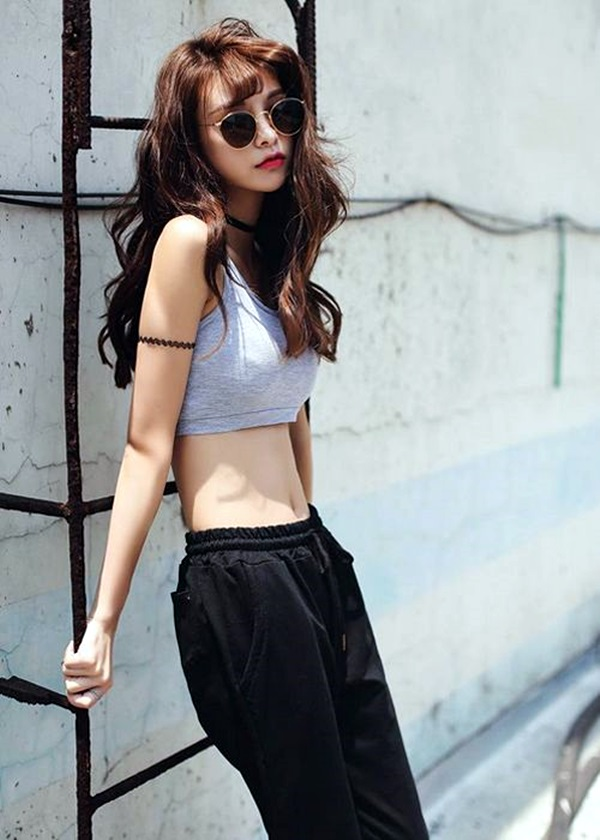 Jogger Pants Outfit (3)