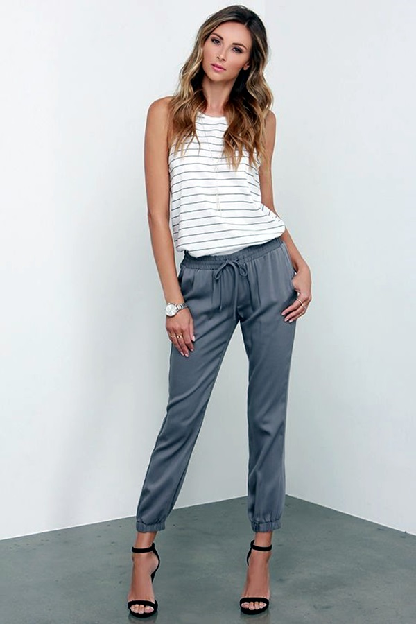 Jogger Pants Outfit (6)