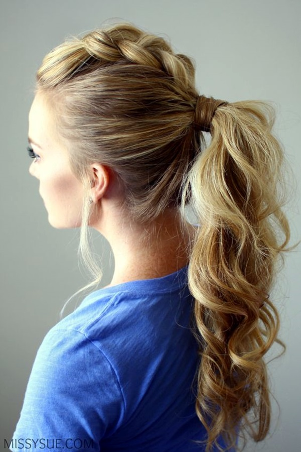 Mohawk Hairstyles for Women (2)