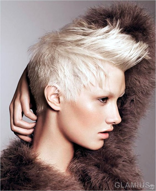 Mohawk Hairstyles for Women (22)