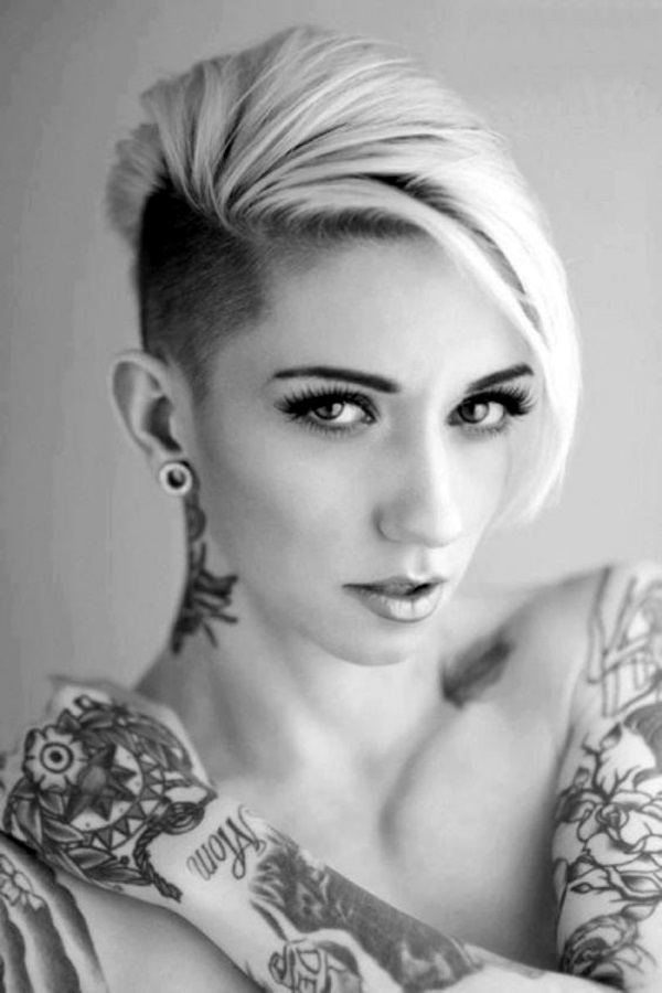 Mohawk Hairstyles for Women (32)