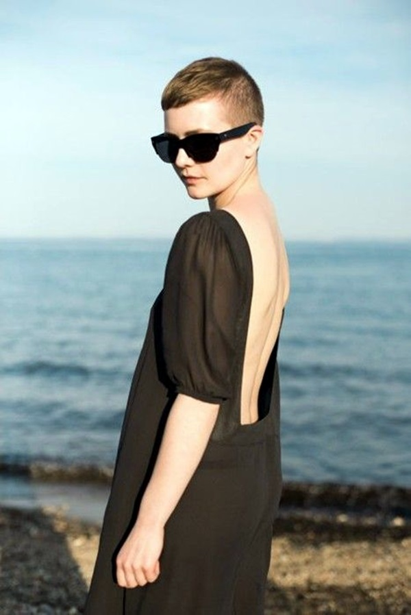 Shaved Hairstyles for Women (11)