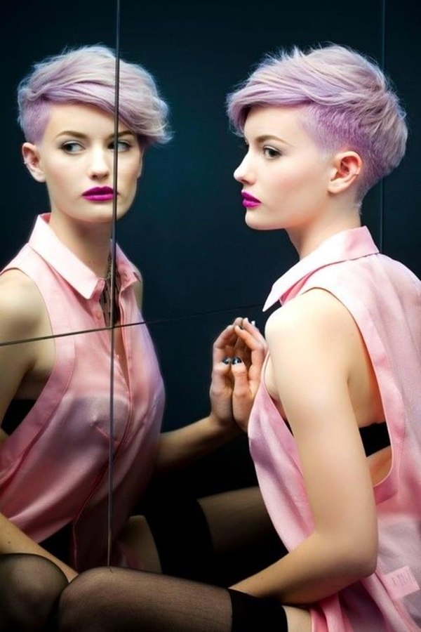 Shaved Hairstyles for Women (4)