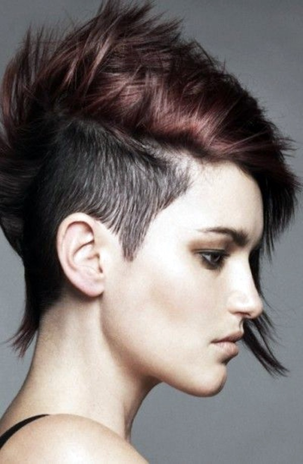 Shaved Hairstyles for Women (5)