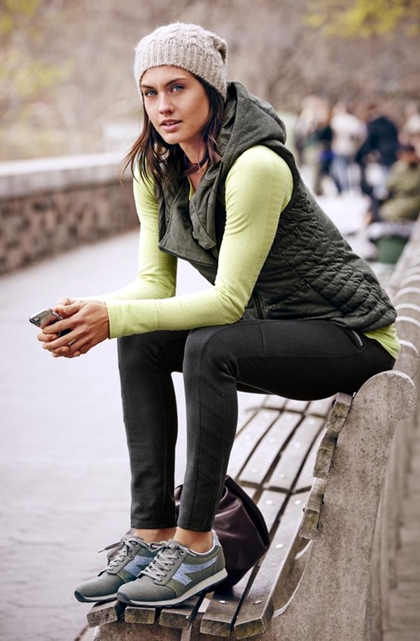 Sporty Outfits (2)