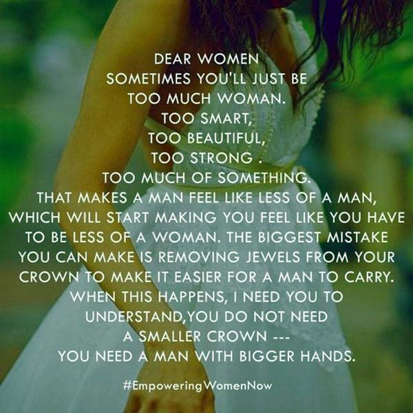 Beautiful Women Quotes (17)