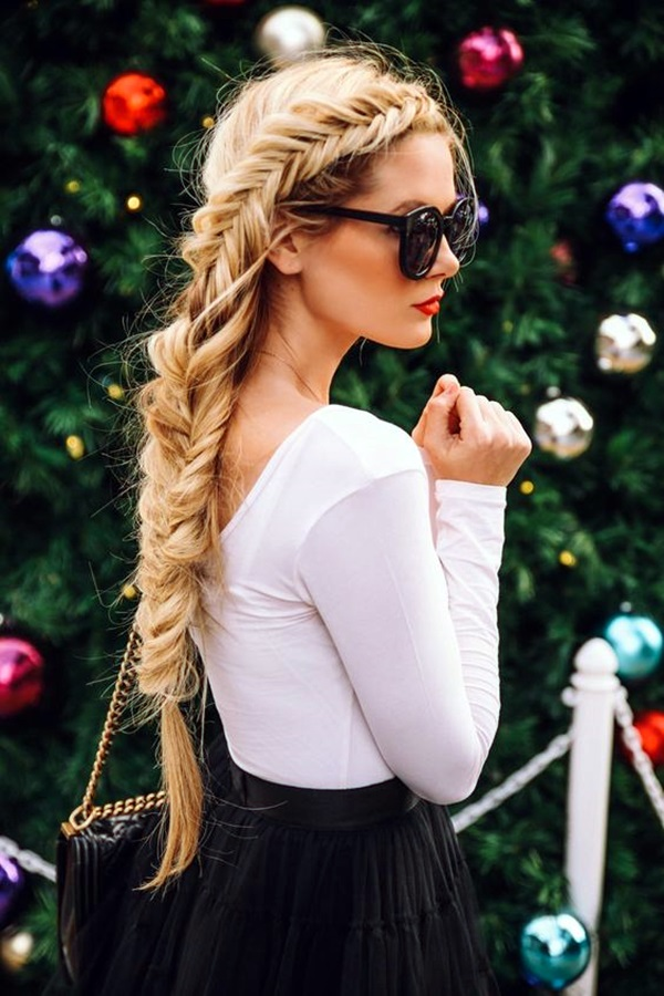 Bohemian Hairstyles for Women (1)