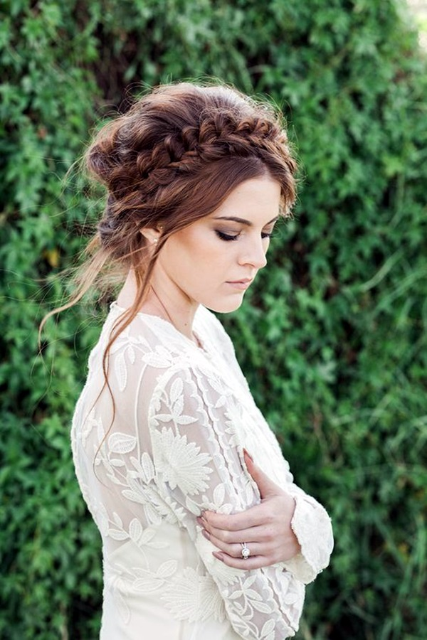 Bohemian Hairstyles for Women (19)